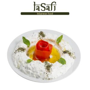 3-labneh restaurant libanez