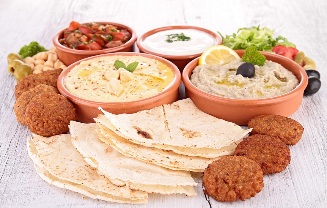 restaurant libanez bucuresti