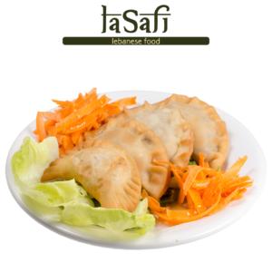 sambousik-bel-lahme restaurant libanez lasafi