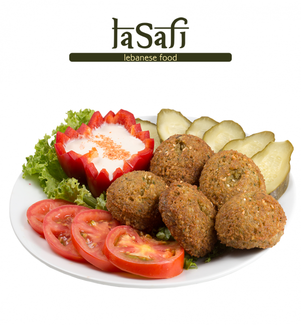 falafel-farfurie restaurant libanez bucuresti