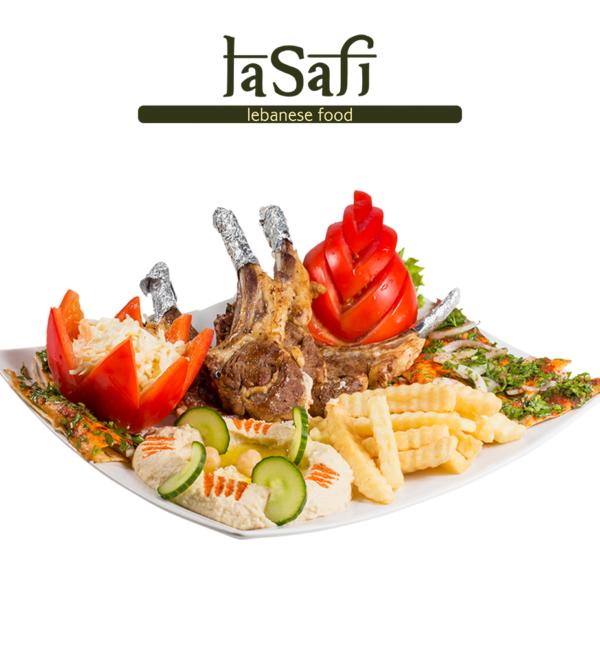 kastaleta ghanam restaurant libanez