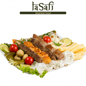 mixed-grill gratar libanez lasafi