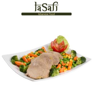 rasol vita lahme-sharhat restaurant libanez bucuresti lasafi