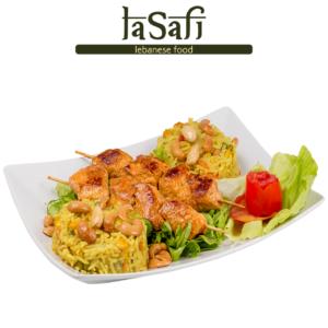 kabsi-bel-dejaj restaurant libanez LaSafi
