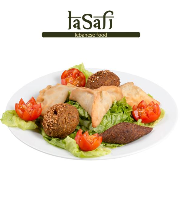 aperitiv libanez lasafi