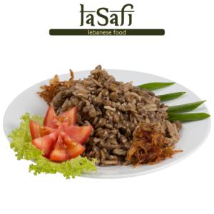 mudardara - gustare libaneza-restaurant libanez-bucuresti-LaSafi