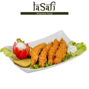 pui-cedars Restaurant libanez LaSafi