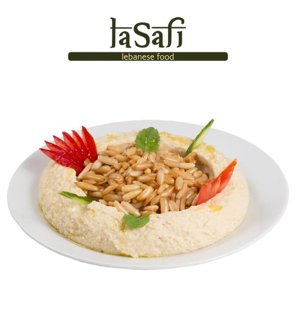hommos-bel-snoubar restaurant libanez bucuresti