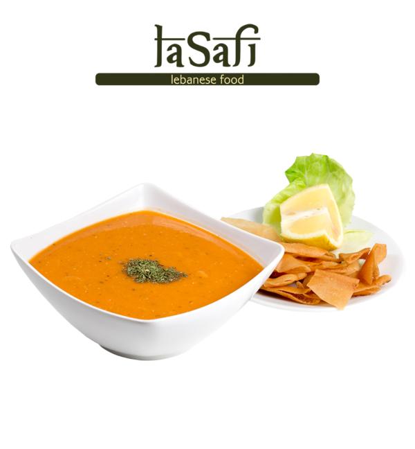 supa de linte LaSafi