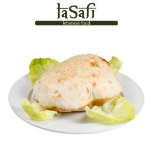 lipie prăjită restaurant libanez LaSafi