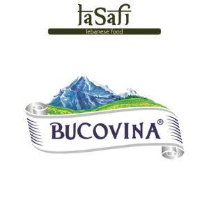 Apă naturală plată Bucovina